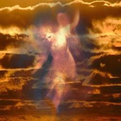 """Ангелы в космосе – это """"совершенно секретные галлюцинации"""""""