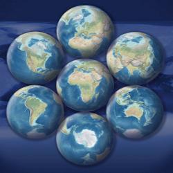 Ученые вычислили: Земля стоит 5 квадриллионов долларов