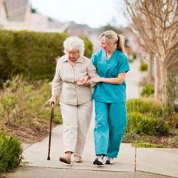 Факторы, которые делают человека немощным в старости