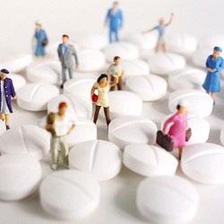 Что вам следует знать об аспирине