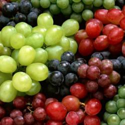 Виноград излечит человека от самых тяжелых болезней