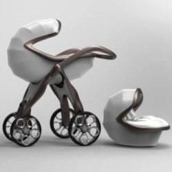 15 самых необычных детских колясок