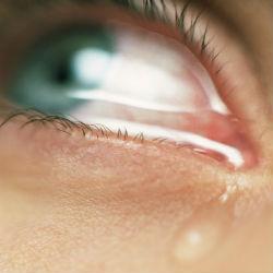 Плакать полезно для здоровья