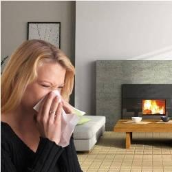 Аллергены в вашем доме: что нужно знать