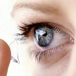 Безопасны ли контактные линзы?