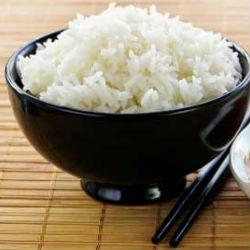 Белый шлифованный рис увеличивает риск заболевания диабетом