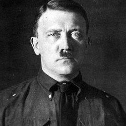 Гитлер должен был умереть в 1939 году