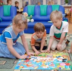 Хорошего работника можно распознать еще в детском саду