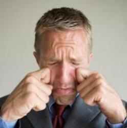 Психология слез