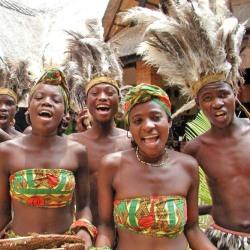 Все мы из Африки