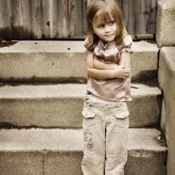 """Дети могут """"заразиться"""" стрессом от родителей"""