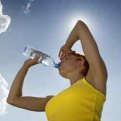 5 признаков того, что вам нужно пить больше воды
