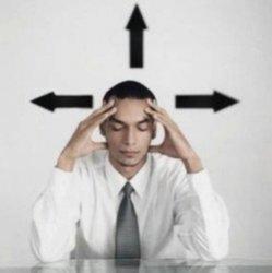 Наклон нашего тела влияет на принятие решений