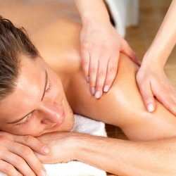 В чем секрет исцеляющей силы массажа?