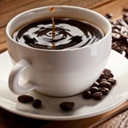 5 чашек кофе в день приводят к лишнему весу