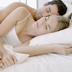 Поза пары во сне расскажет о чувствах друг у другу