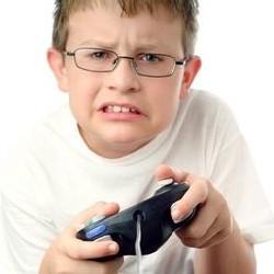Клиника для детей, зависимых от Интернета и видеоигр