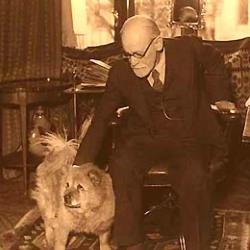 Зигмунд Фрейд – автор технической литературы!