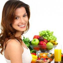Успех заставляет женщин меньше есть