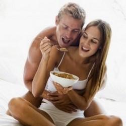 10 продуктов, которые изменят вашу сексуальную жизнь к лучшему