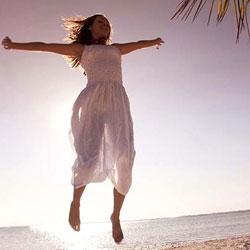 55 легких способов стать здоровыми и счастливыми