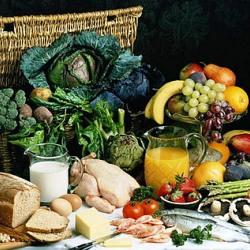 Средиземноморская диета сокращает риск развития депрессии