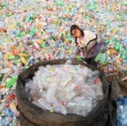 Можно ли заболеть из-за пластиковых бутылок?