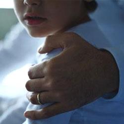 Депрессия отцов связана с плохим поведением детей