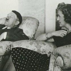 Неизвестная сторона личности любимой женщины Гитлера