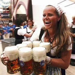 Ученые знают, как сохранить свежесть пива