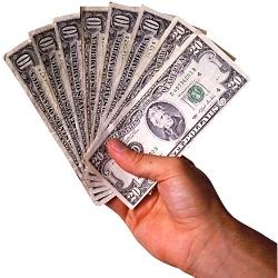 Насколько грязными являются деньги?