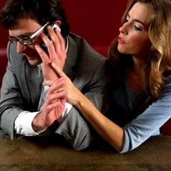 Новое объяснение полового различия ревности