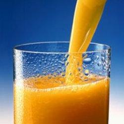 Слишком много сока оставит вас без зубов и прибавит лишнего веса
