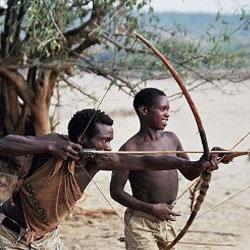 Африканские племена помогли найти причину ожирения