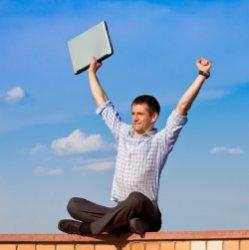 Люди готовы отказаться от многого  ради работы на дому