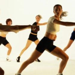 10 причин, почему организму необходимы аэробные физические нагрузки