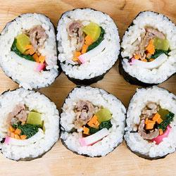 Топ 10 вкуснейших ингредиентов суши