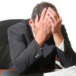 Признаки стресса, о которых вы даже не догадываетесь