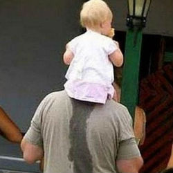 Советы новоявленным отцам о том, как справиться со стрессом