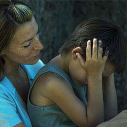 Гормоны помогают матерям защищать детей