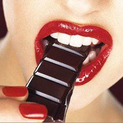 Ежедневные прогулки помогают справиться с тягой к шоколаду
