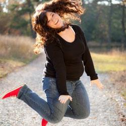 Как  заставить подростка вести здоровый образ жизни?