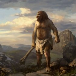 Неандертальцы были помешаны на сексе