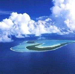 Самые загадочные явления мирового океана