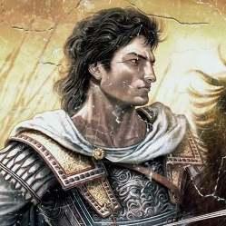 Александр происхождение имени и значение судьба и