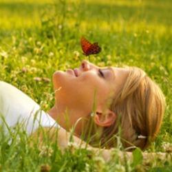 Хотите сладких снов? Спите с приятными запахами