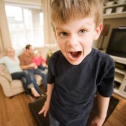Мальчикам нужна помощь, чтобы справиться с эмоциями
