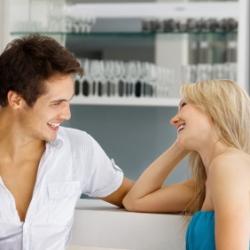 Мужчины не намного остроумнее женщин