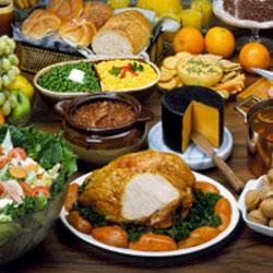 Топ 7 продуктов, которые вредны в больших количествах