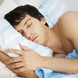 Изменения в привычках сна могут привести к умственному спаду